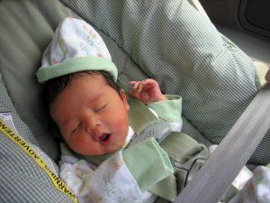 Lakályos gyerekülés a tökéletes dőntés