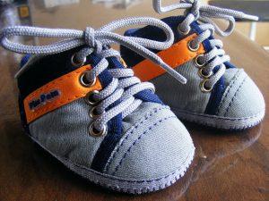 Meleg supinált téli cipő