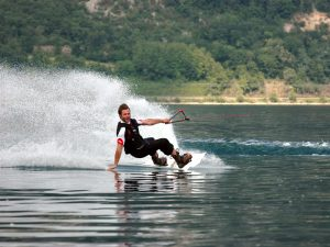 Wakeboard-ozni