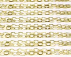 használt arany ékszer