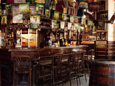A pub népszerűsége