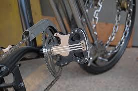 Nem sokra mennénk a kerékpár pedál nélkül
